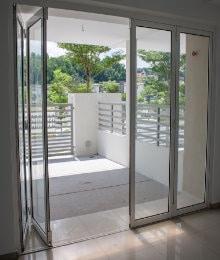 domotica deuren ramen