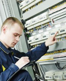 Elektricien Gent: Erkende elektriciens in Gent + Tarieven [ Overzicht 2019 ]