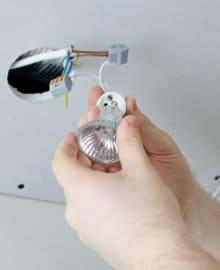kleine elektriciteitswerken
