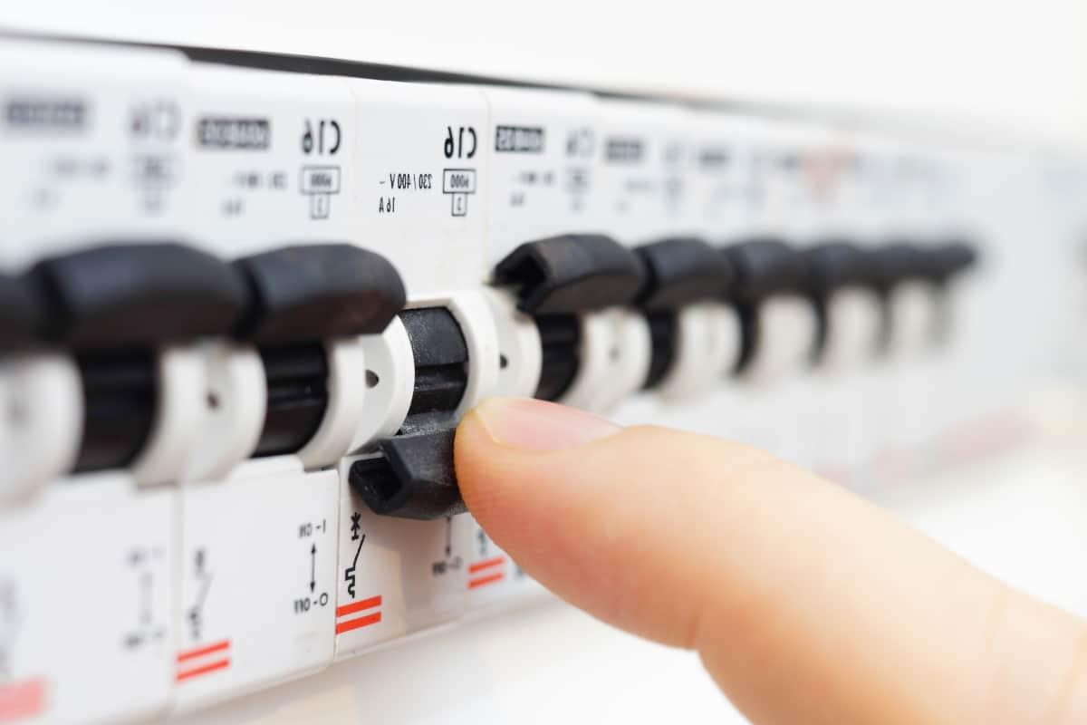 Prijs elektricien per uur